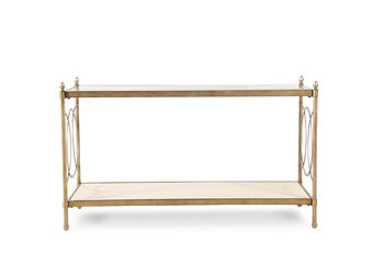 Magnussen Home Trey Sofa Table