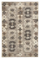 Ashley Porcinni Gray Medium Rug