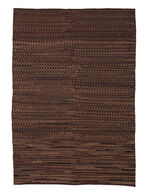 Ashley Braided Brown Large Rug