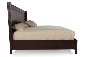 Bernhardt Beverly Glen Panel Bed