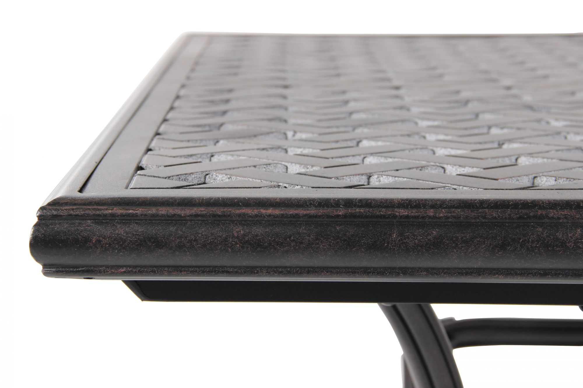 Awesome ... World Source Patio Dining Table