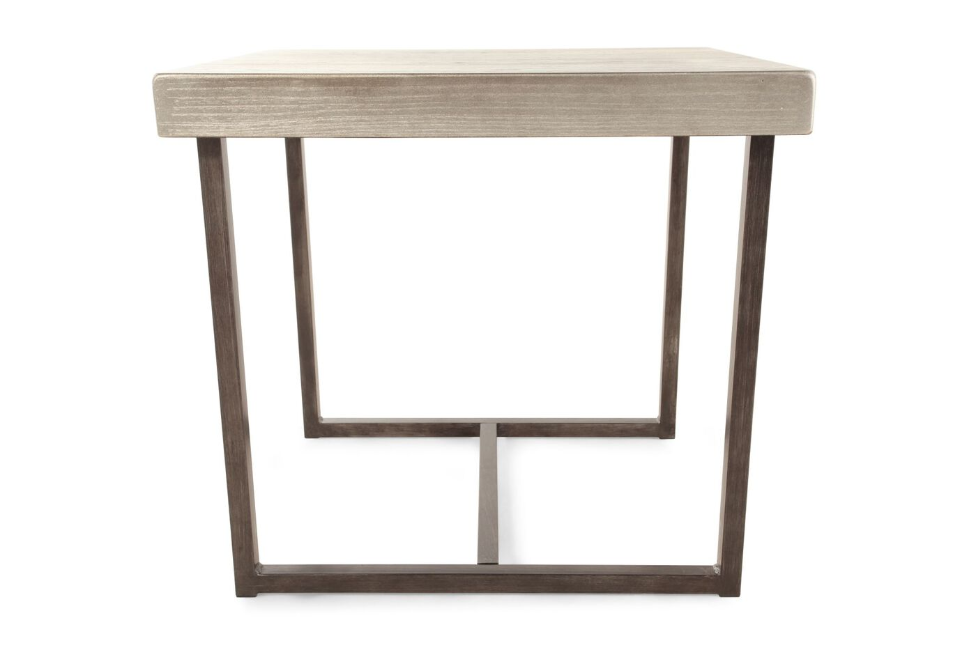 Ashley Rasmin End Table Mathis Brothers Furniture