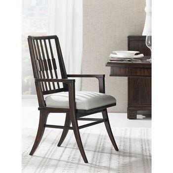 Stanley Crestaire Porter Savoy Arm Chair