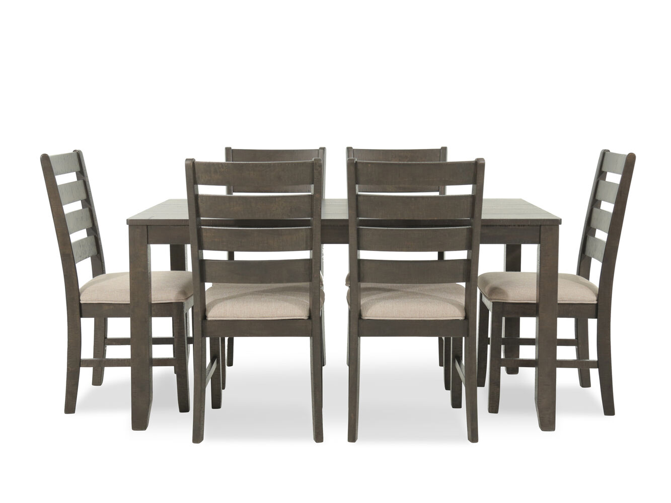 Mathis brothers dining room sets
