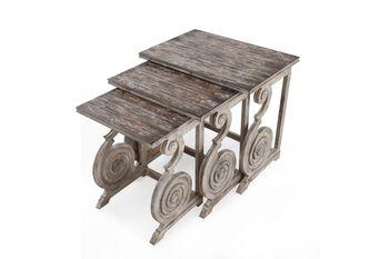Hooker Rhapsody Nest Tables