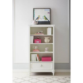 Stone & Leigh Clementine Court Frosting Bookcase