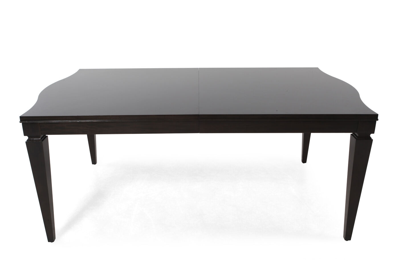 Bernhardt Sutton House Dining Table; Bernhardt Sutton House Dining Table ... - Bernhardt Sutton House Dining Table Mathis Brothers Furniture
