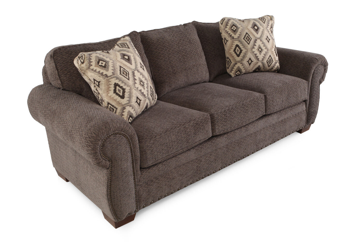 Broyhill Cambridge Sofa Mathis Brothers Furniture