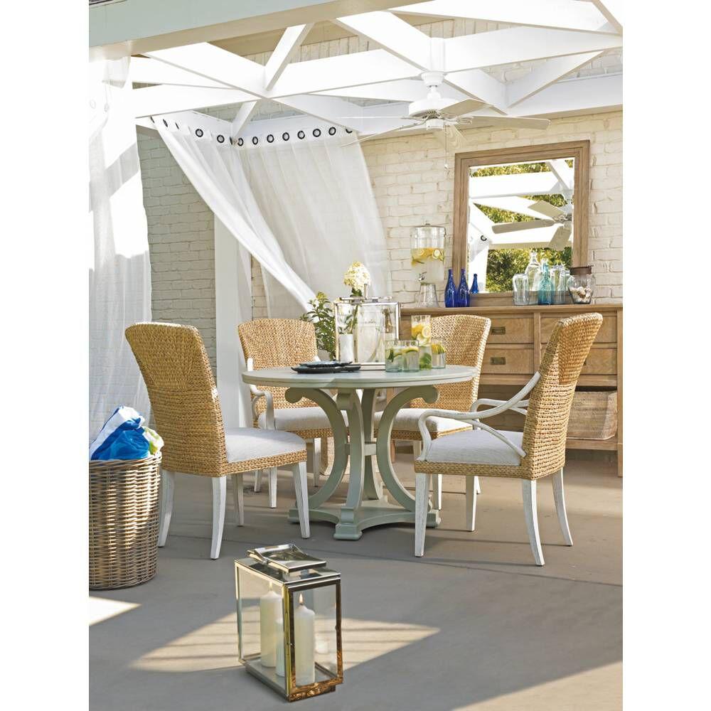 Stanley Coastal Living Resort Urchin Seascape Table