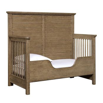 Stone & Leigh Driftwood Park Sunflower Seed Built To Grow Toddler Bed Kit