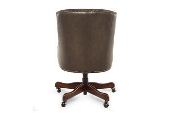 Hooker Sarzana Castle Executive Tilt Swivel Chair