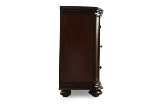 Stanley Continental Classic Portfolio Triple Dresser
