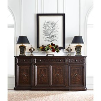 Stanley Casa D'Onore Sella Buffet