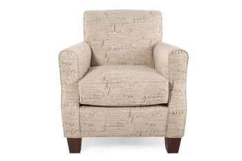 Broyhill Mazie Personalities Chair