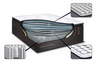 Stearns & Foster Reserve Lux Plush Twin XL Mattress