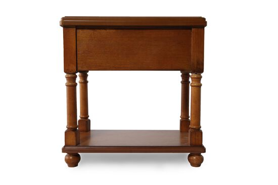 Ashley Holfield Chairside Accent End Table