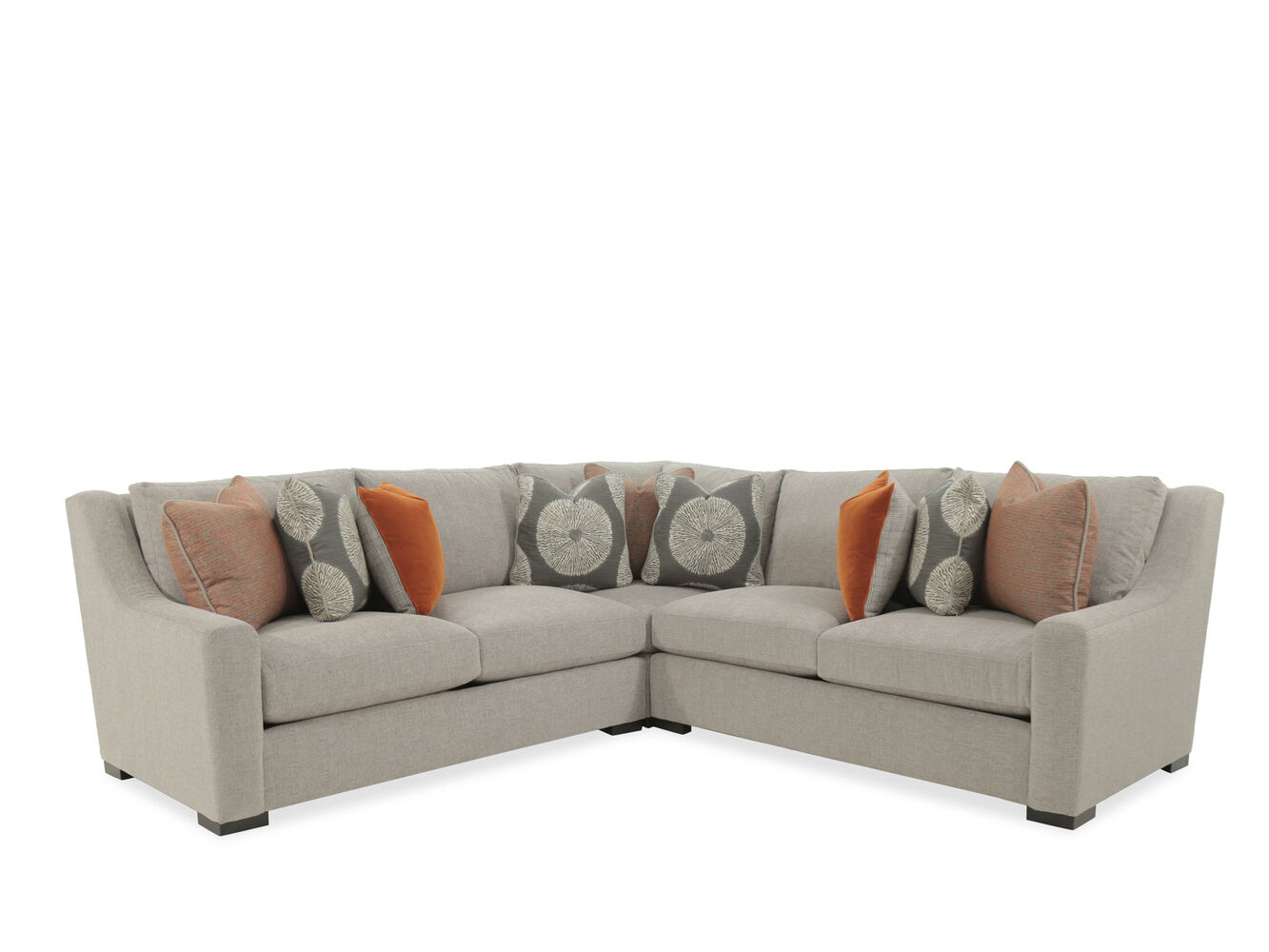 Sectional Sofas Mathis Brothers Rooms