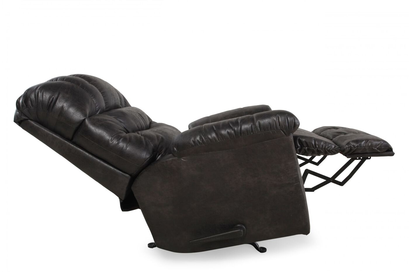 Lane zero gravity norfolk steel rocking recliner mathis - Zero gravity recliner chair for living room ...