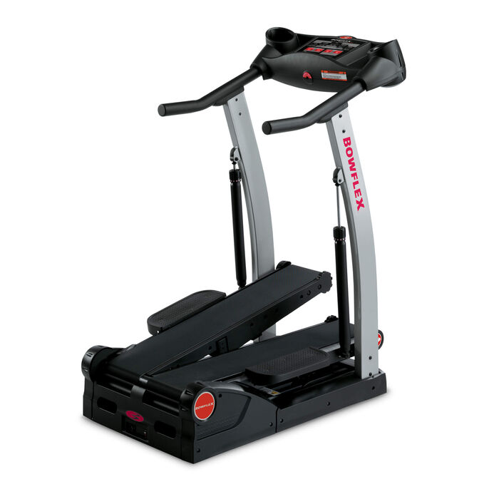 Bowflex Treadclimber Success Stories: Bowflex TreadClimber TC3000