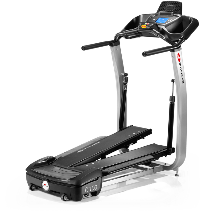 The 15 Minute Treadclimber Interval Training Workout Bowflex