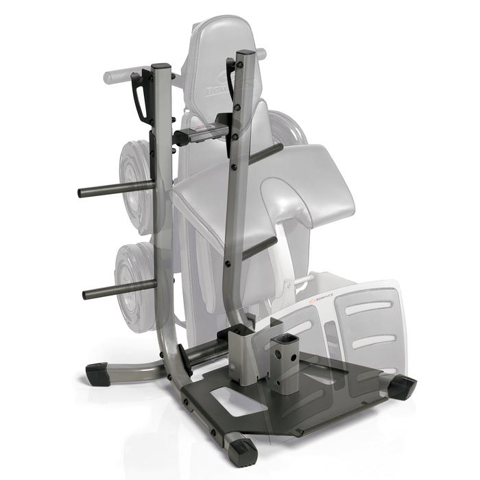 bowflex revolution home gym instructional video