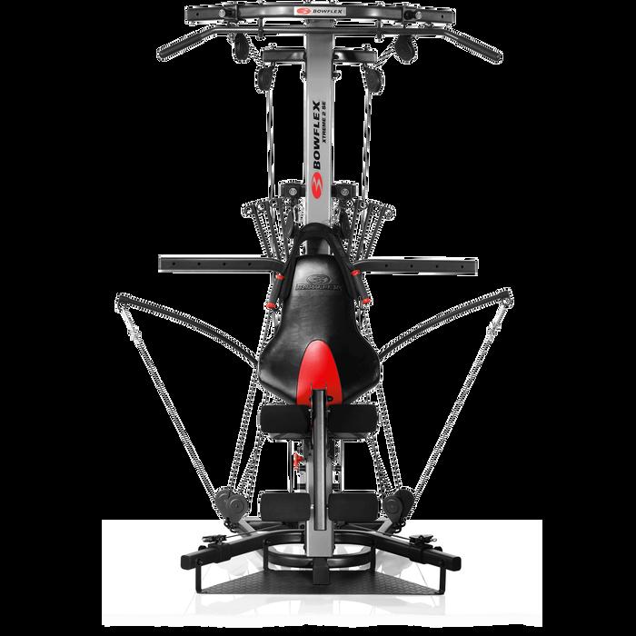 workout machine bowflex