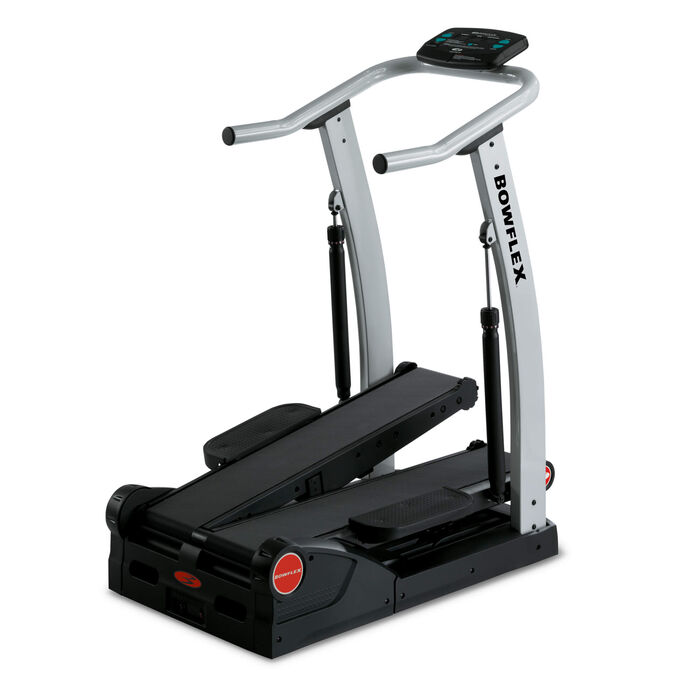 Bowflex Treadclimber Success Stories: Bowflex TreadClimber TC1000