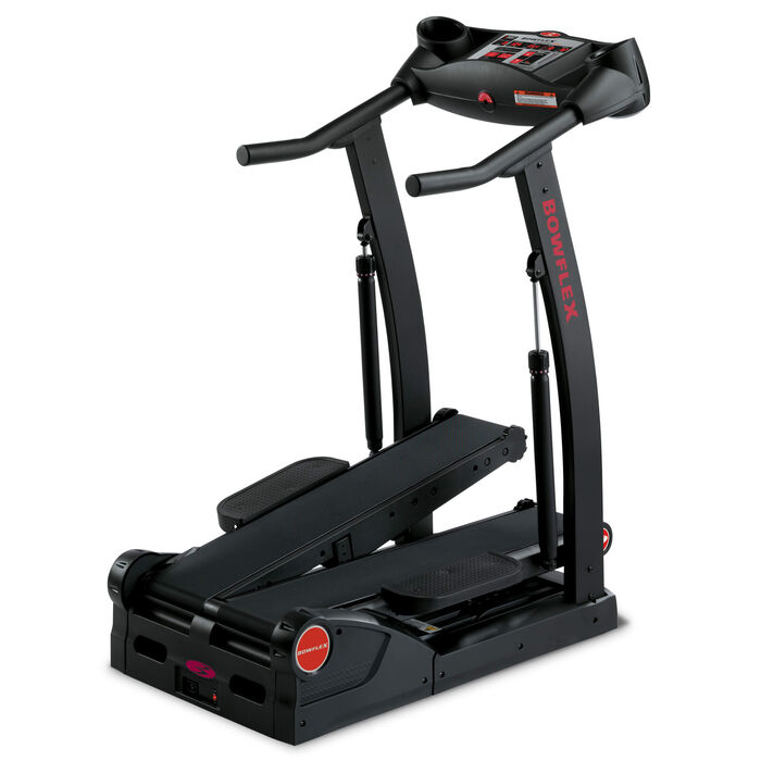 Bowflex Treadclimber Success Stories: Bowflex Products