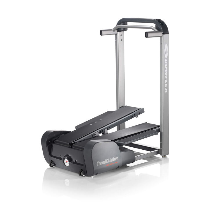 Bowflex Treadclimber Success Stories: Bowflex TreadClimber TC5