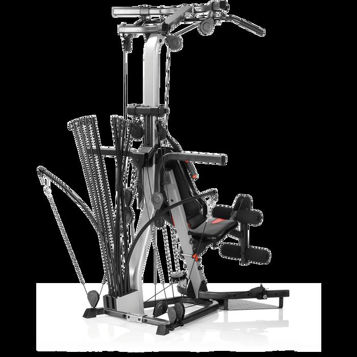 Bowflex xtreme 2 se workout plan most popular workout for Home design xtreme