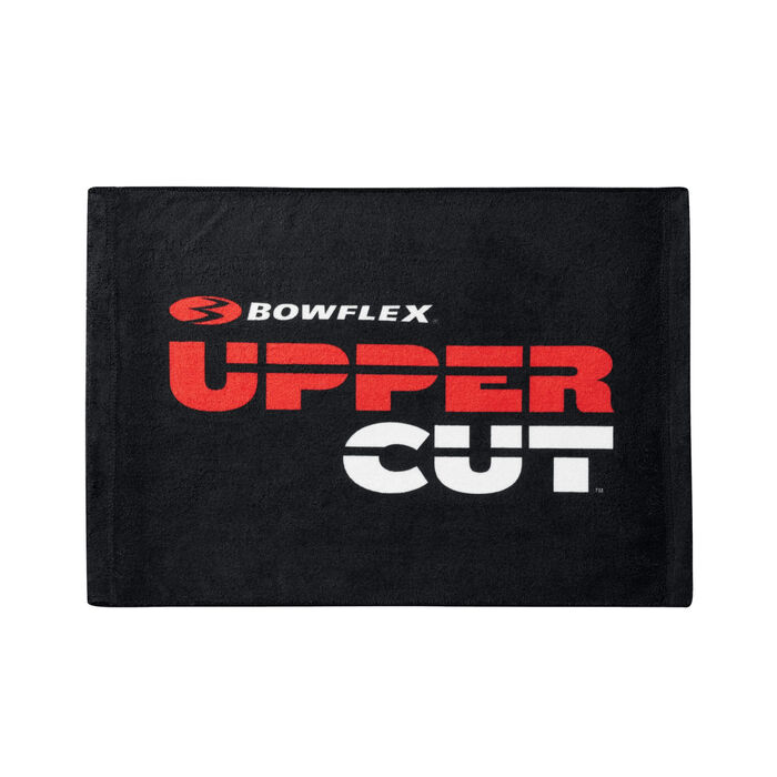 Bowflex UpperCut Towel