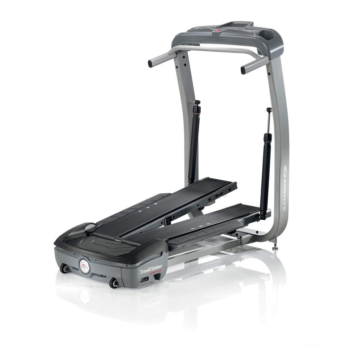 Bowflex Treadclimber Success Stories: Bowflex TreadClimber TC10