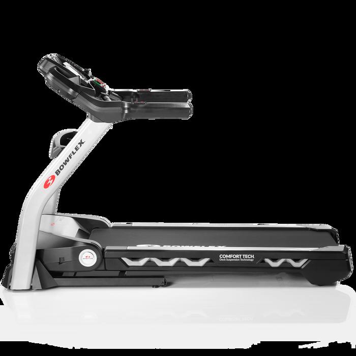 Bowflex Treadmill T116: Bowflex BXT216 Treadmill