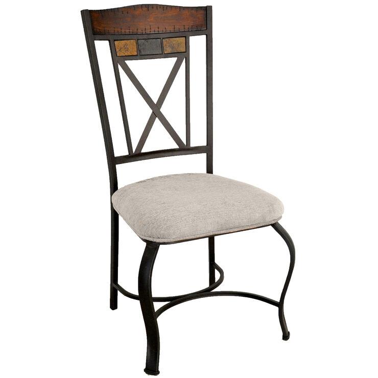 Hyatt Chair At Home