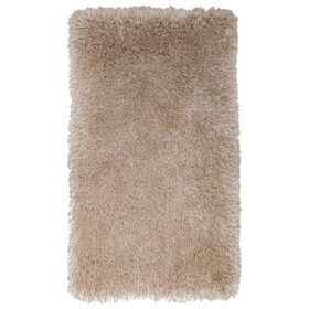Natural Senses Shag Rug 3 X 5 ft