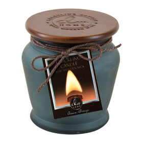 Picture of Ocean Breeze Filled Candle (10 oz)
