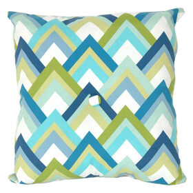 Picture of Resort Caribbean Back Cushion