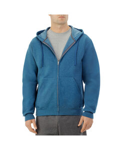 Men's Full Zip Hoodie Extended Sizes