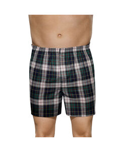 Men's 3 Pack Big Man Boxers