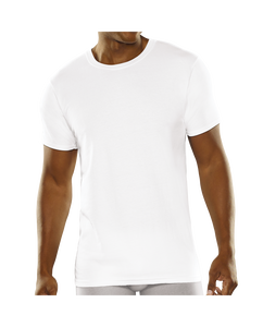 Men's 3 Pack Breathable Crew T-Shirt