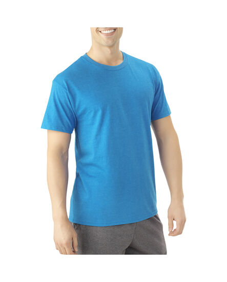 Men's Eversoft Short Sleeve Crew T-Shirt