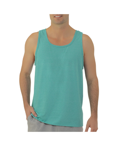 Men's Jersey Tank Top Extended Sizes