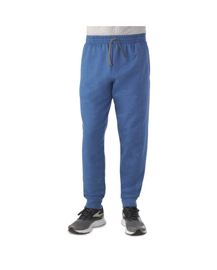 Men's Cuffed Bottom Sweatpant