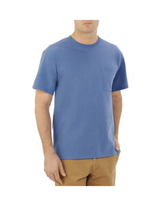 Men's Short Sleeve Pocket Tee