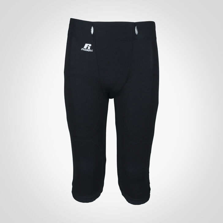 Youth Football Practice Pants BLACK