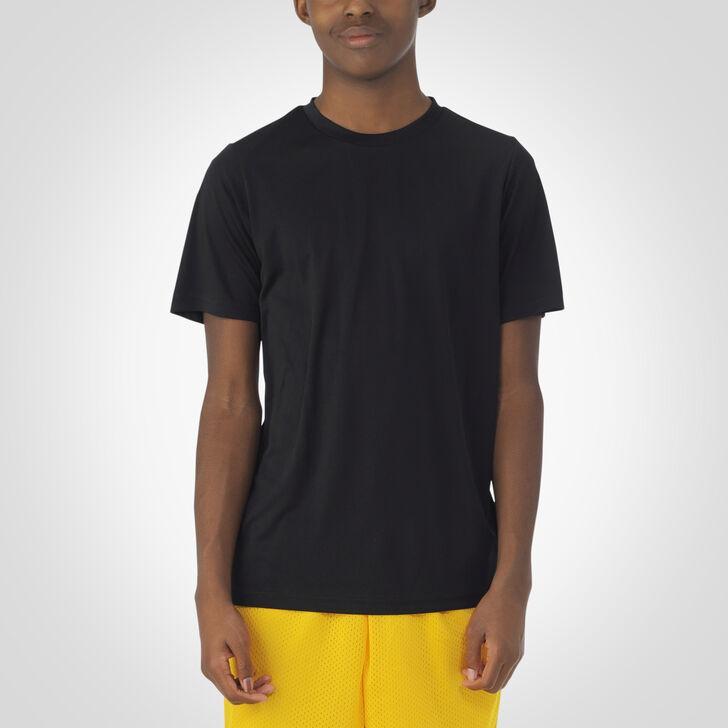 Youth Dri-Power® Core Performance Tee BLACK