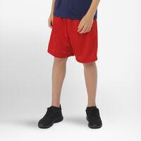 Youth Dri-Power® Mesh Shorts TRUE RED