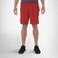 Men's Dri-Power® Coach's Shorts TRUE RED