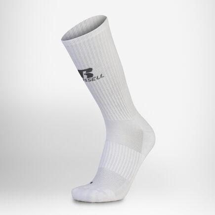 Crew Socks WHITE/STEALTH