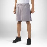 Men's Dri-Power® Essential Performance Shorts with Pockets ROCK
